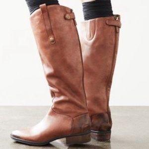 Sam Edelman Penny riding boots 6.5